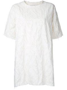 cloqué mini dress Marquesalmeida
