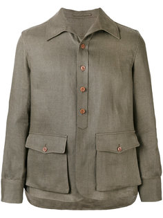 куртка-рубашка Lardini