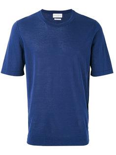 классическая футболка Ballantyne