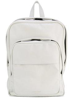 рюкзак с контрастной вставкой Common Projects