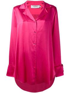 струящаяся блузка  Marquesalmeida