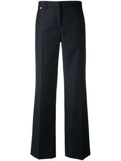 wide leg trousers Paul Smith