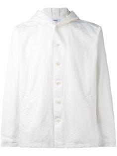 hooded jacket Sunnei