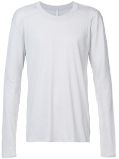 longsleeved T-shirt Barbara I Gongini