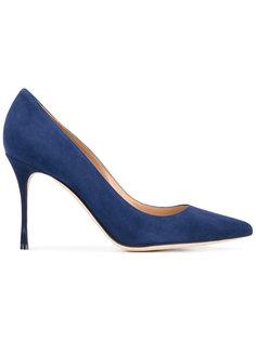 классические туфли Sergio Rossi