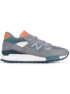 кроссовки 998 New Balance