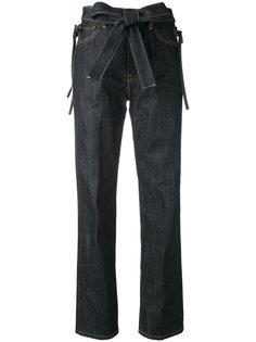 джинсы Salopette  Facetasm