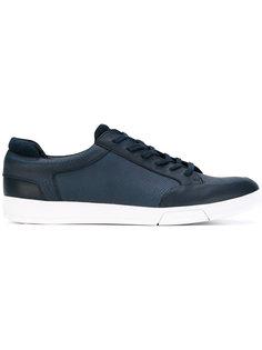 классические кеды со шнуровкой Calvin Klein