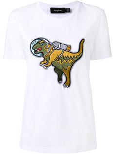 футболка Space Rexy Coach