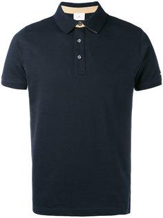 классическая футболка-поло Peuterey
