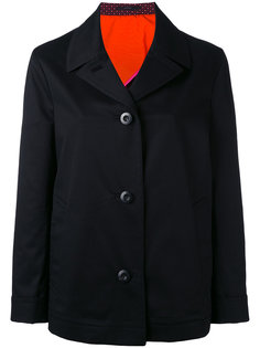 trench style jacket Paul Smith