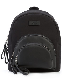 Micro Rockefeller backpack Valas
