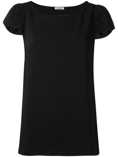 футболка с рукавами-кап P.A.R.O.S.H.
