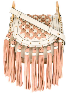 сумка на плечо Hudson Chloé