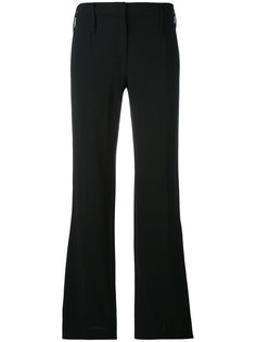 1990s flared trousers Dolce & Gabbana Vintage