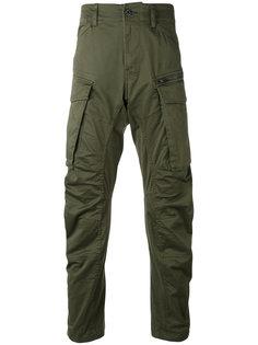 брюки карго G-Star