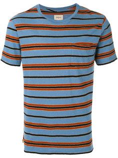 полосатая футболка Bellerose