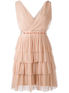 тюлевое платье  Blugirl