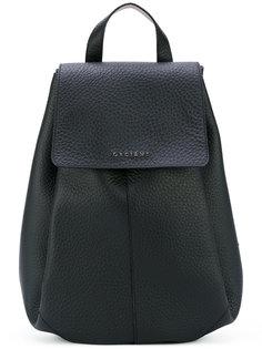 рюкзак с откидным верхом Orciani