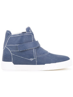 hi-top sneakers Giuseppe Zanotti Design
