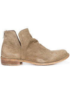 Legrand boots Officine Creative