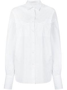 patch pocket shirt Cityshop