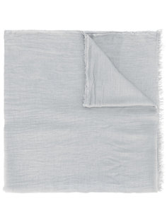классический шарф Faliero Sarti