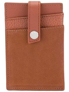 бумажник Kennedy с зажимом для купюр  Want Les Essentiels De La Vie
