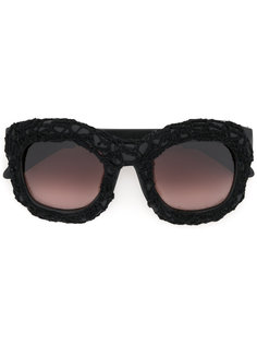 crochet sunglasses Kuboraum