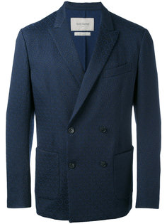 double breasted blazer Casely-Hayford