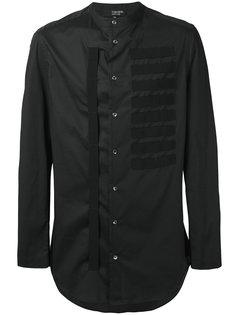 рубашка с контрастными лямками Tom Rebl