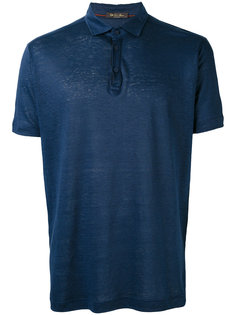classic polo shirt Loro Piana
