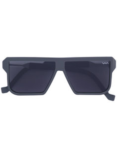 square sunglasses Vava