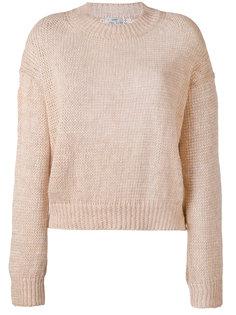 трикотажный свитер Forte Forte