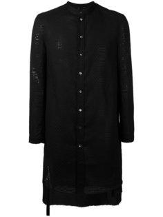 удлиненный пиджак Tom Rebl