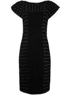 studded midi dress Comme Des Garçons Noir Kei Ninomiya