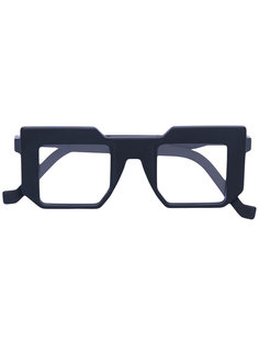 square glasses Vava