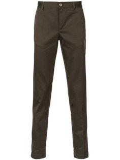 строгие брюки Givenchy