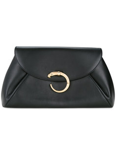 must de Cartier Panther Clutch Bag Cartier Vintage