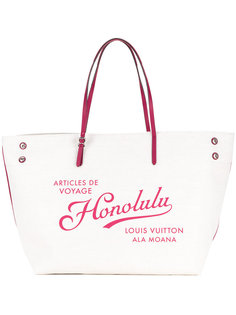 Cabas Honolulu tote bag Louis Vuitton Vintage