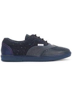 speckled sneakers Jimmy Choo