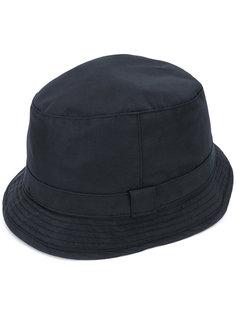 шляпа с узкими полями Paul Smith