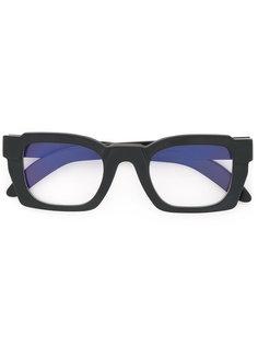 chunky square sunglasses Kuboraum