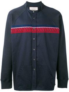 Samson raglan shirt  Casely-Hayford