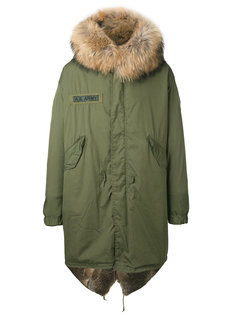 fur collar parka As65