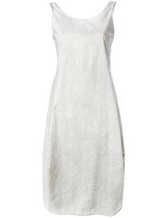 платье с бантом на спине Rundholz Black Label