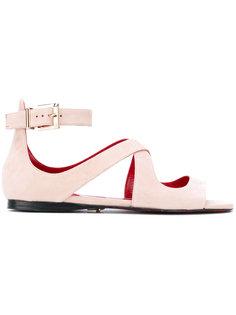 Stella sandals Cesare Paciotti