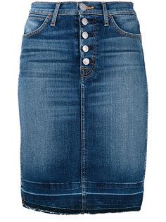 Remi pencil skirt Hudson