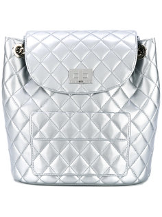 quilted backpack Designinverso