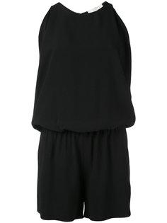 elasticated waistband playsuit Vanessa Bruno